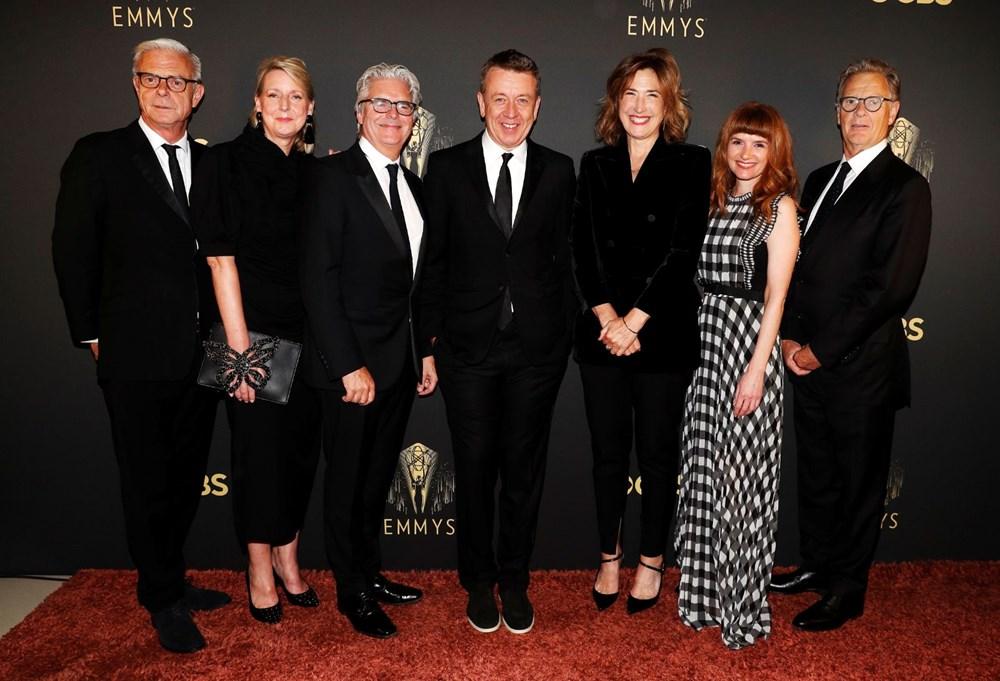 2021 Emmy Ödülleri'nin sahipleri belli oldu (73. Emmy Ödülleri'ni kazananlar) - 4