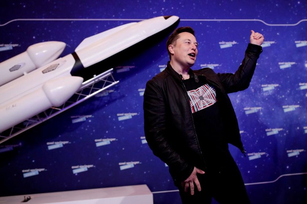 Yatırımcılar karar vermek için Musk'ı takip ediyor - 3
