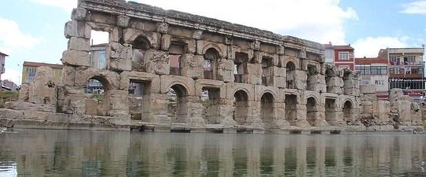Yozgattaki Kral Kızı Unesco Dünya Geçici Miras Listesinde Ntv