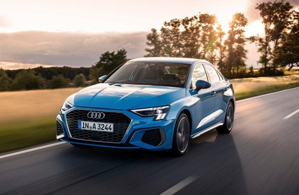 2021 yılında Türkiye'de satılan yeni otomobil modelleri - 12