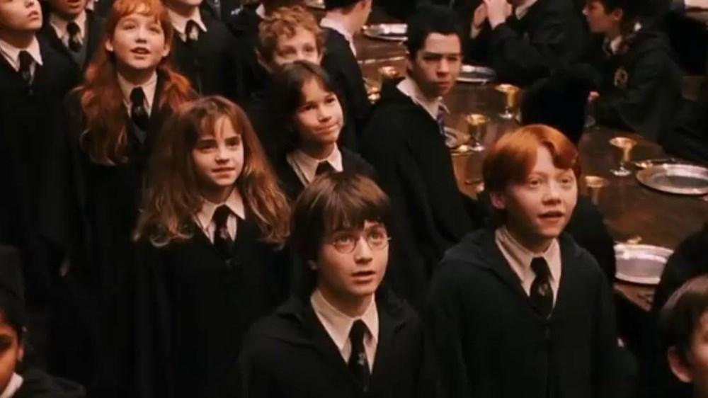 Harry Potter'daki en duygusal sahnenin kazara çekildiği ortaya çıktı - 3