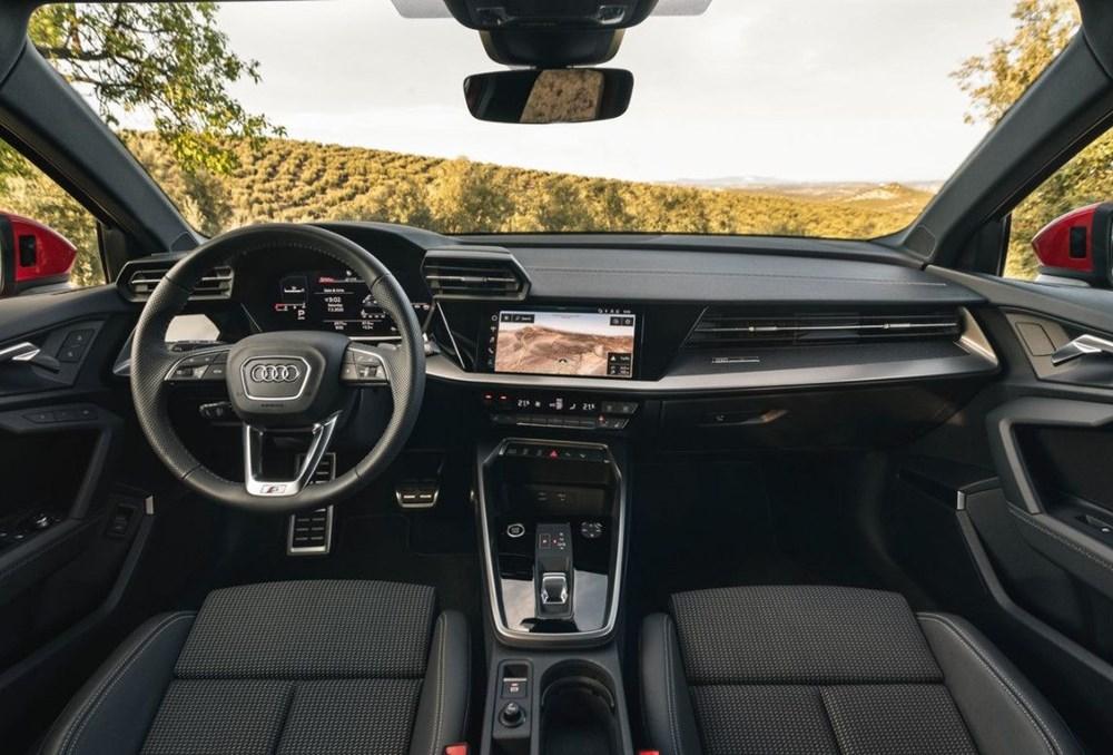 Yeni Audi A3, iki farklı gövde tipiyle satışta (Türkiye fiyatı belli oldu) - 5