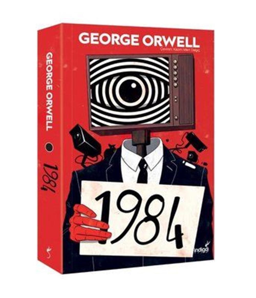 2021'in en çok satan kitapları - 2