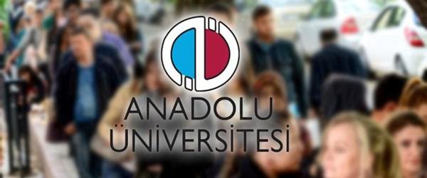 Anadolu Üniversitesi Açıköğretim Fakültesi (AÖF) kayıtları başladı