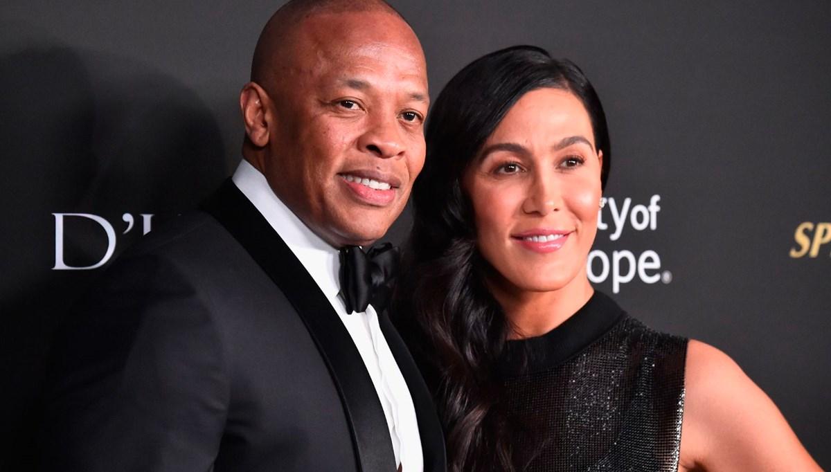 Beyin kanaması geçiren Dr. Dre: Sağlık ekibim çok iyi bir iş çıkarıyor