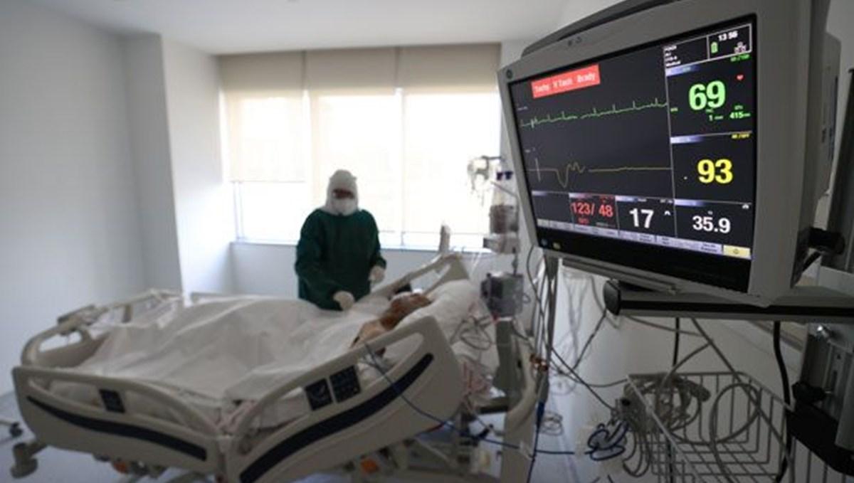 Özel hastanelere 'fahiş fiyat' isyanı: 4 gece yatış 18 bin peşinle Covid-19 tedavisi!