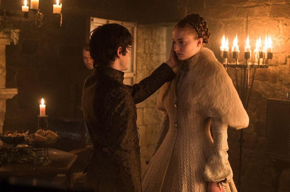 Iwan Rheon kariyerinin en kötü gününü anlattı:Game of Thrones'taki tecavüz sahnesi çekimi - 3