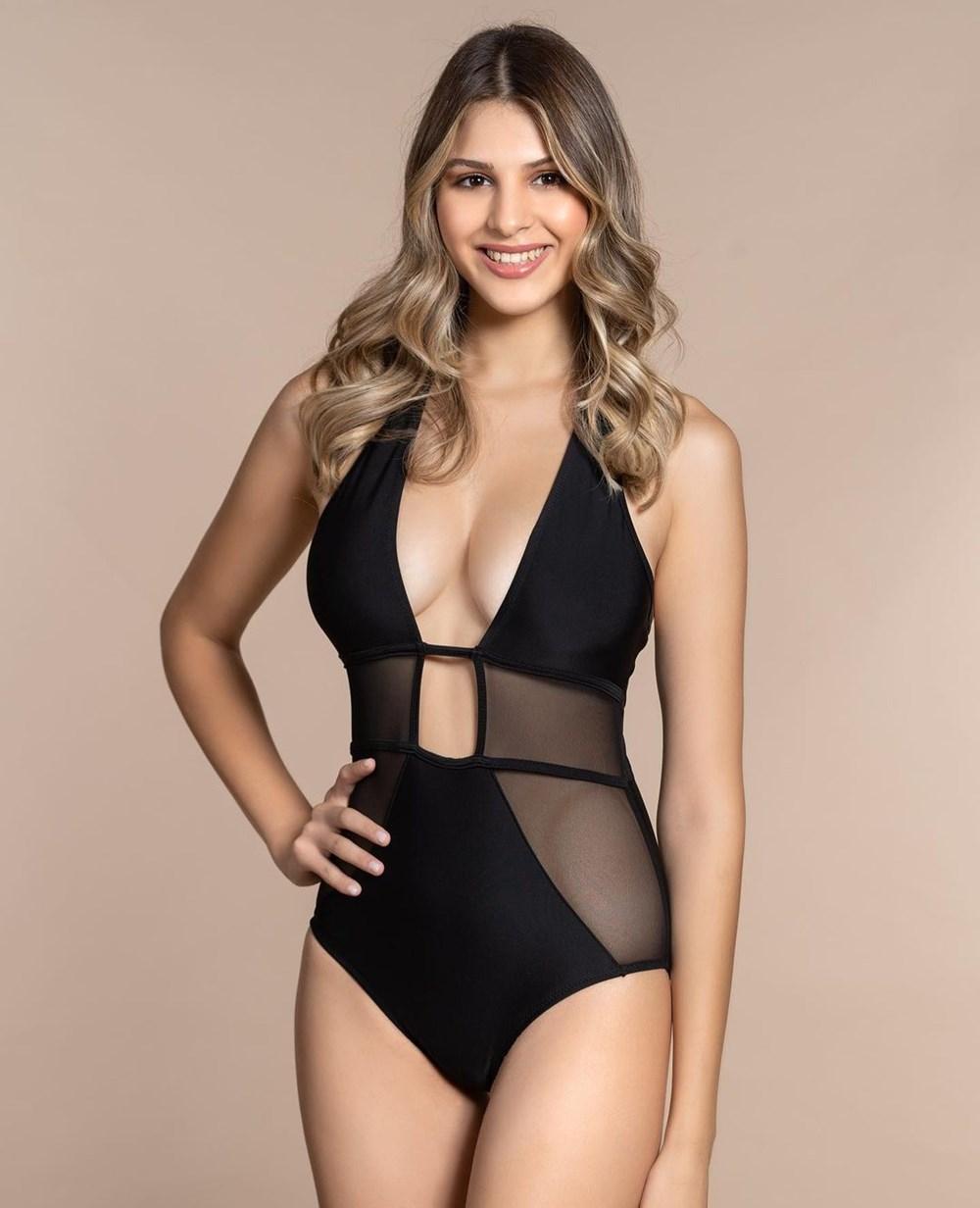 Miss Turkey 2021 birincisi belli oldu (Dilara Korkmaz, Cemrenaz Turhan, Şira Sahilli ilk üçte) - 23