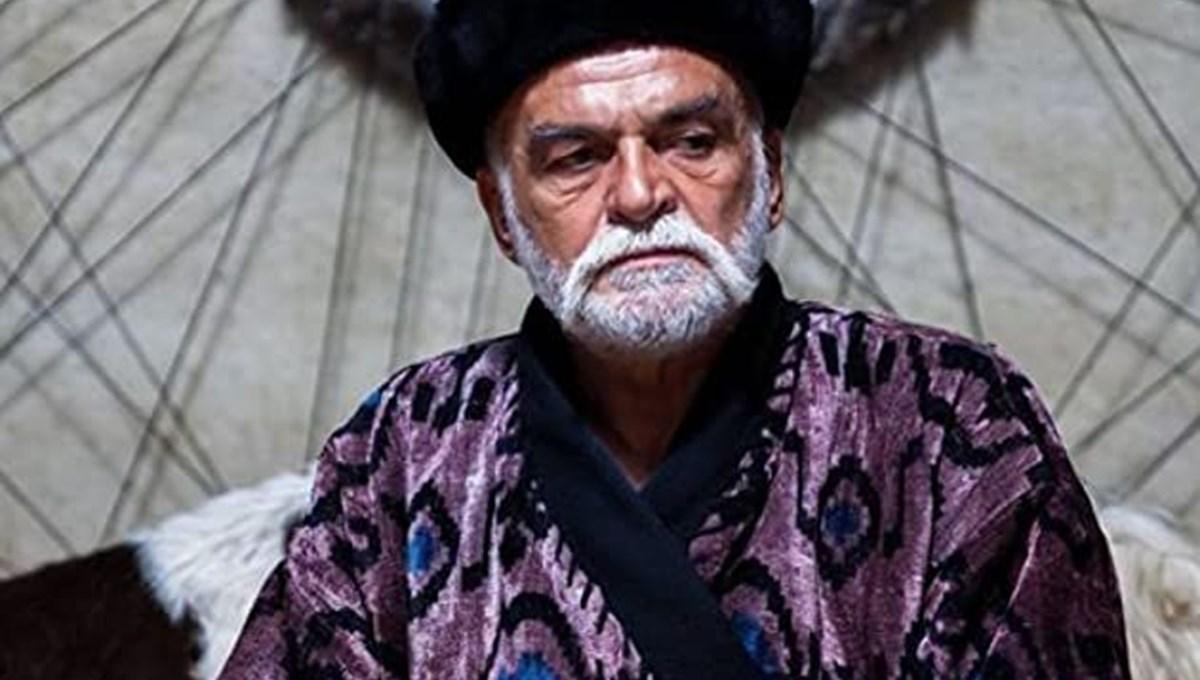 Diriliş Ertuğrul'un Korkut Bey'i Hüseyin Özay hayatını kaybetti