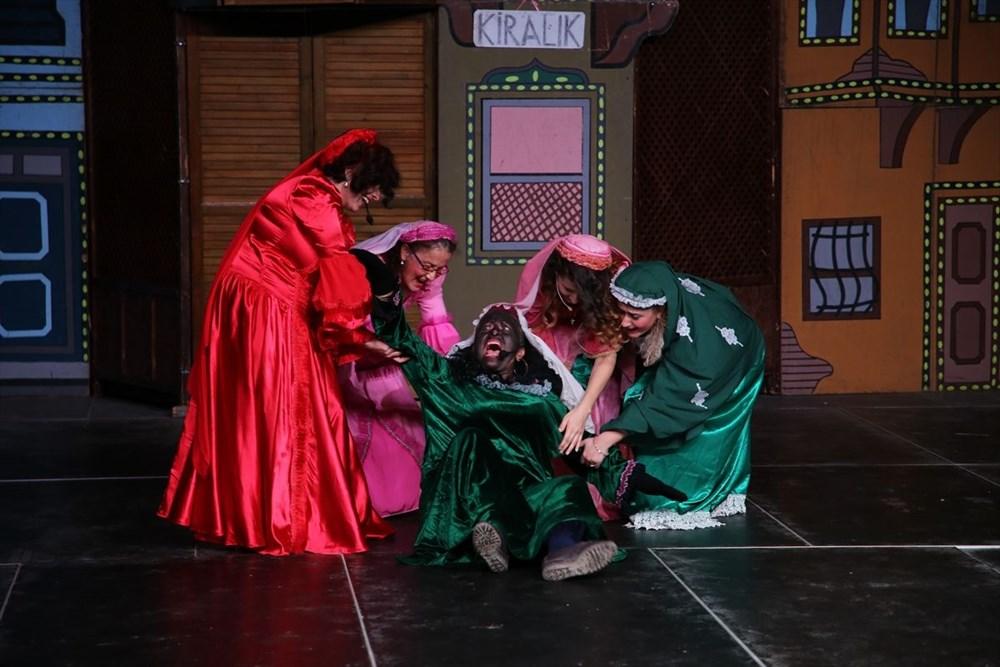 Patara Antik Kenti'nde restorasyon sonrası ilk tiyatro gösterisi - 7