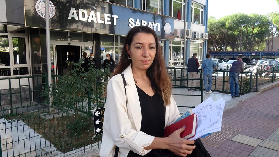 Avukat Berna Menteş