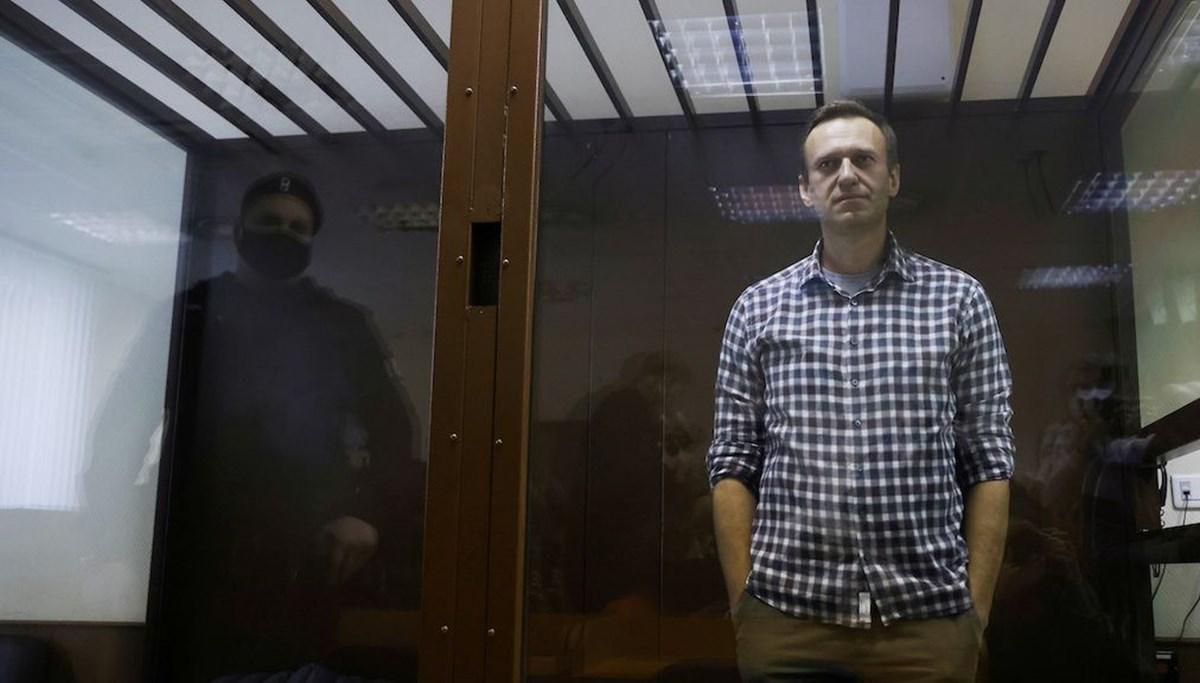 Apple ve Google, Rus muhalif Navalny'nin uygulamasını kaldırdı