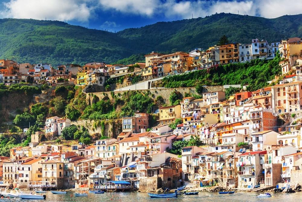 İtalya'dan hayallerinizi gerçekleştirebilecek teklif: Bu güzel köyler taşınmanız için size 285 bin lira sunuyor - 3