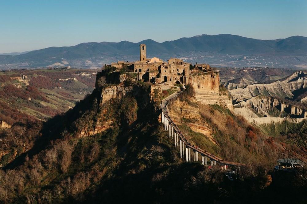 İtalya'dan hayallerinizi gerçekleştirebilecek teklif: Bu güzel köyler taşınmanız için size 285 bin lira sunuyor - 8