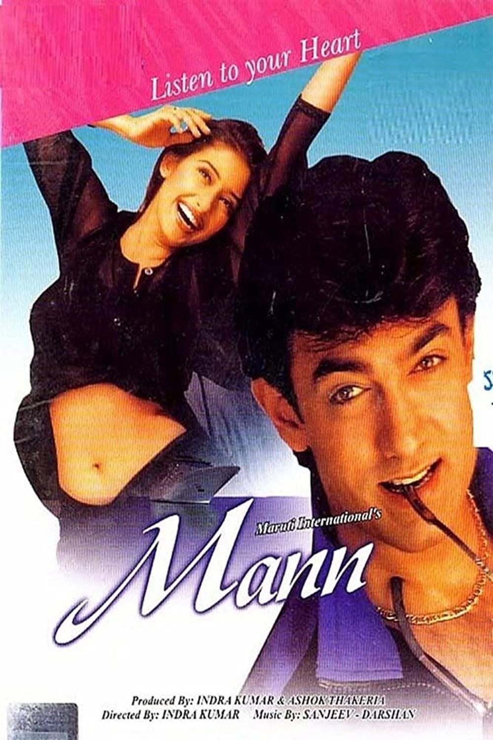 En iyi Aamir Khan filmleri (Aamir Khan'ın izlenmesi gereken filmleri) - 5