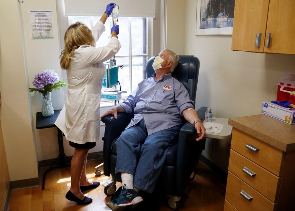 Tartışmalara yol açan Alzheimer ilacı ilk kez bir hastaya uygulandı - 5