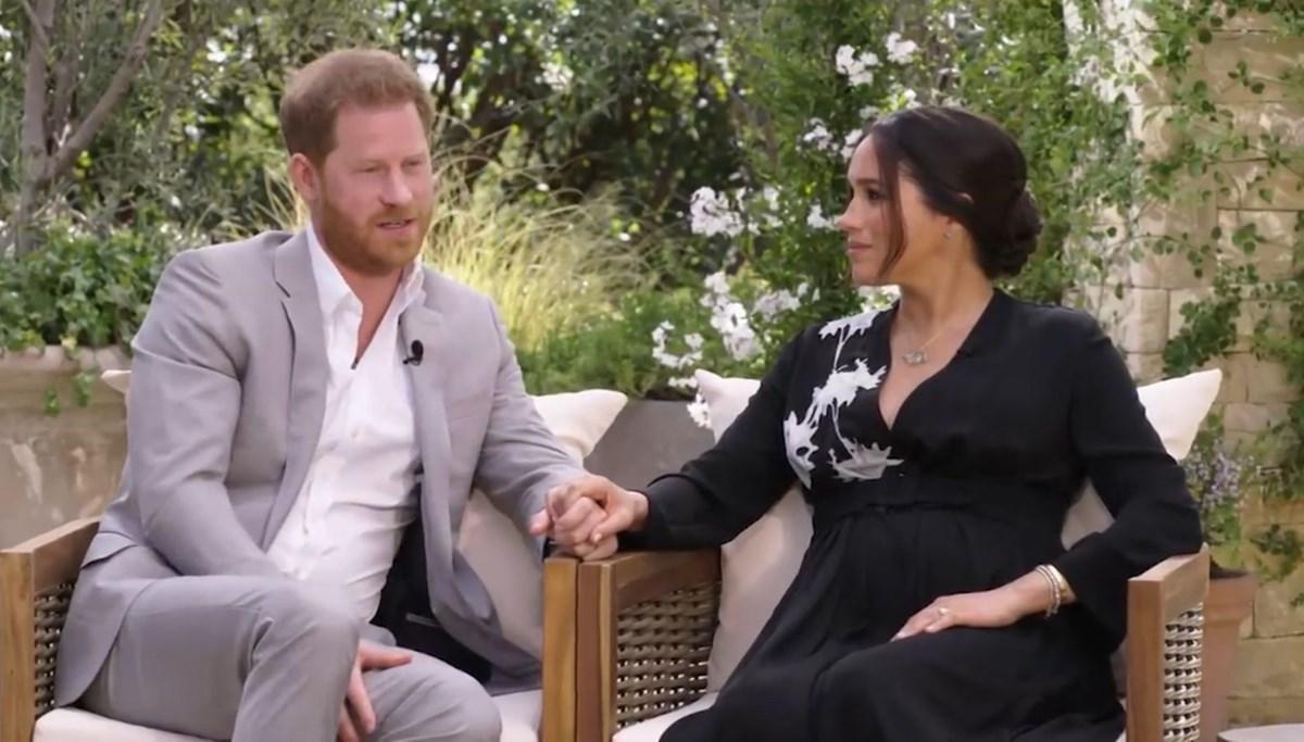Kraliyet ailesini korkutan röportaj: Annem gibi bir sondan korktum