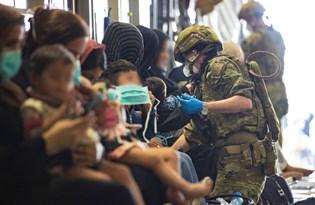 Kabil Havalimanı için yüksek ihtimalli terör saldırısı uyarısı
