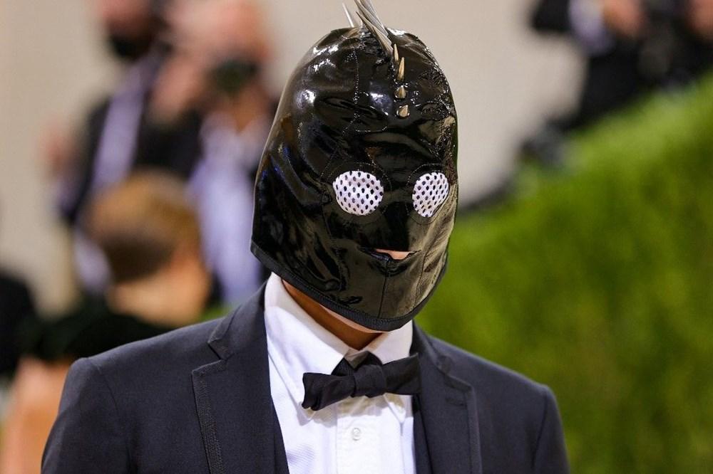2021 MET Gala'nın en ilginç kıyafetleri - 67