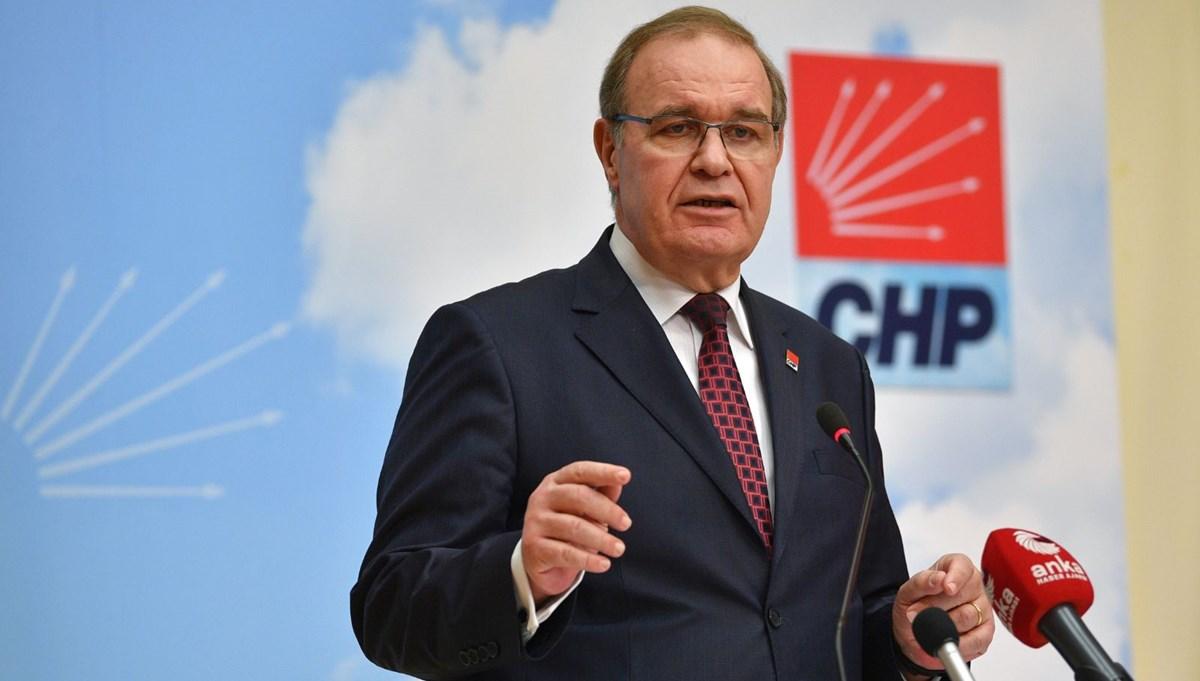 SON DAKİKA:CHP vatandaşa küfür eden başkanı disipline sevk etti