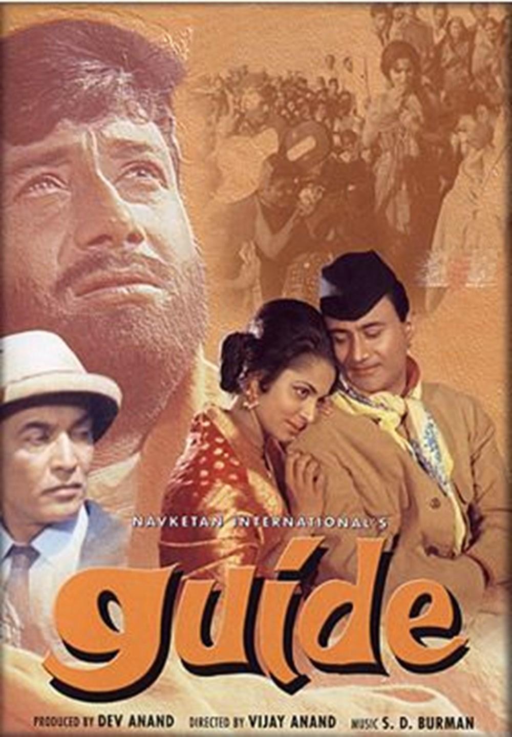 En iyi Hint filmleri - IMDb verileri (Bollywood sineması) - 31