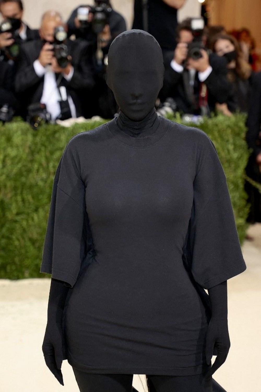 2021 MET Gala'nın en ilginç kıyafetleri - 1