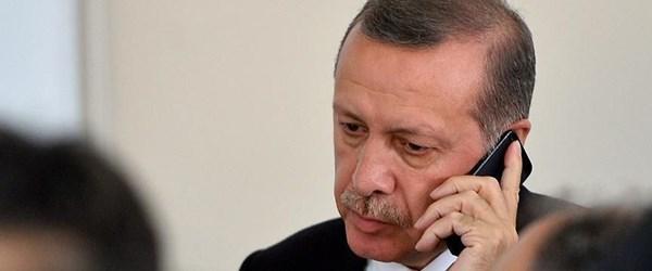 Cumhurbaşkanı Erdoğan, Tunus Cumhurbaşkanı ve Başbakanı ile görüştü