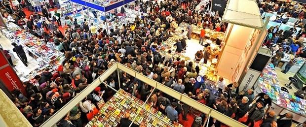 cnr uluslararası istanbul kitap fuarı ile ilgili görsel sonucu