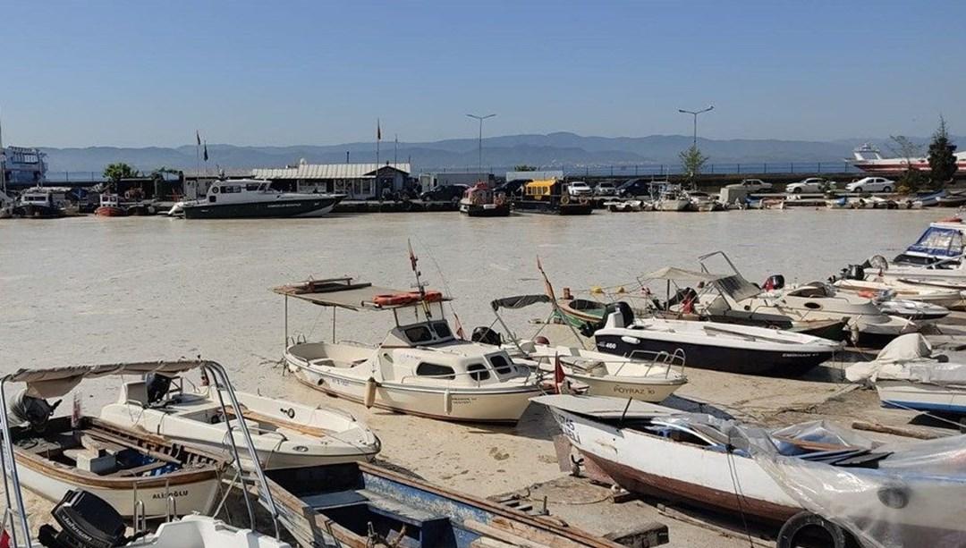 Müsilaj mücadelesi: Marmara'daki balıkçılara ne kadar destek ödenecek? thumbnail