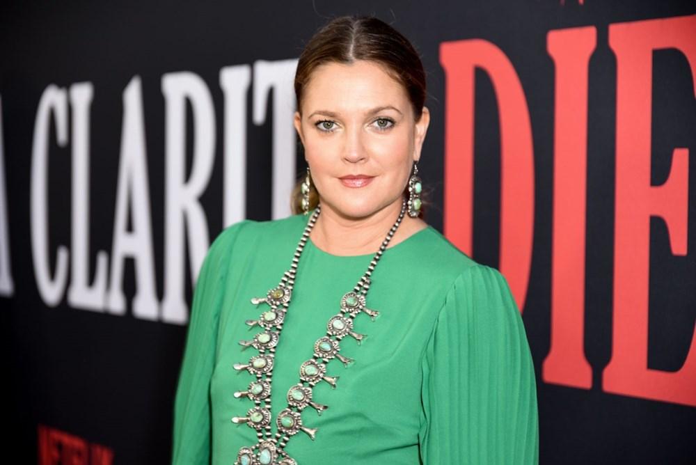 Drew Barrymore sinemayı bırakıyor - 4