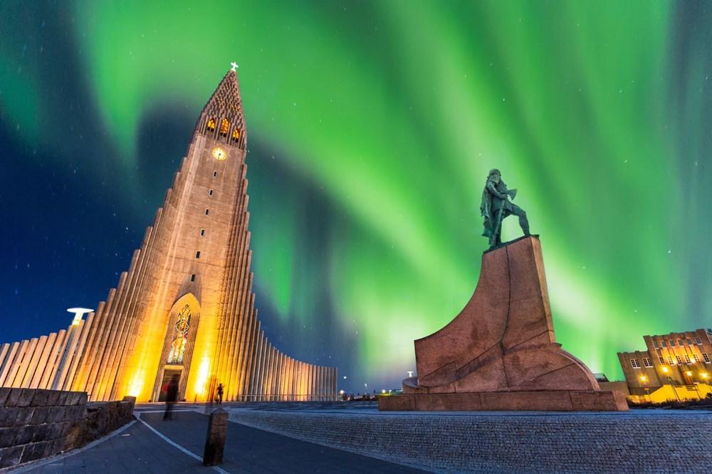 Binlerce yıldır insanlığı büyüleyen kuzey ışıklarının gizemi çözüldü - 12
