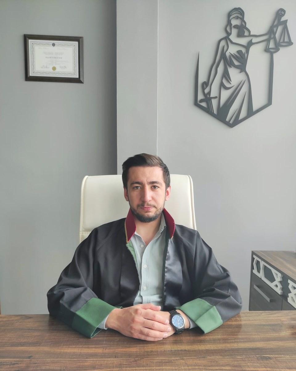 Avukat Paşa Büyükkayaer