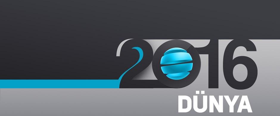 2016 Dünya