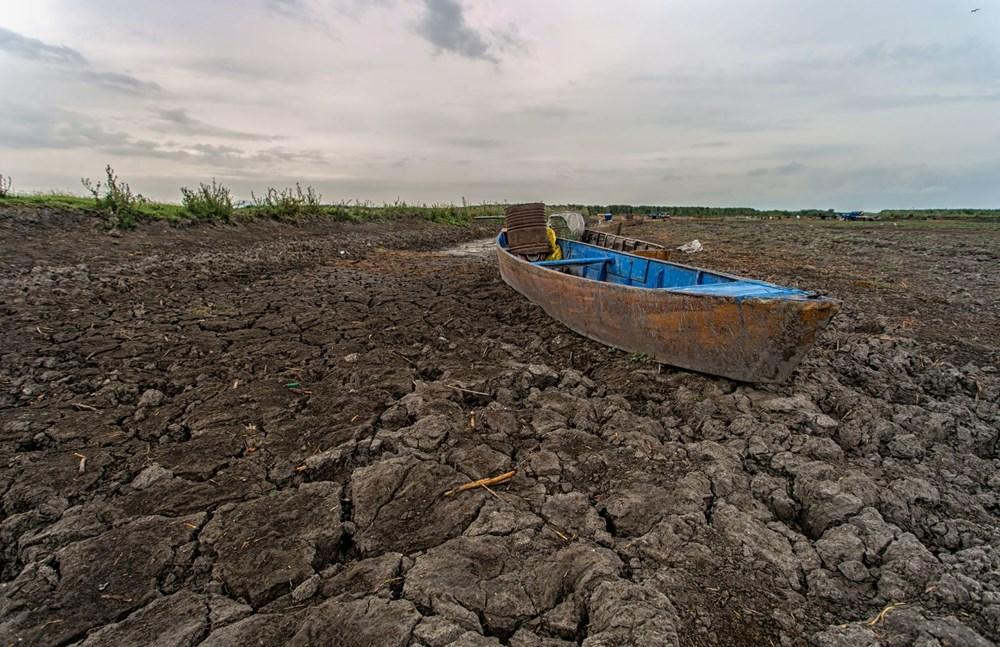 BM uyardı: Son 40 yılda dünyada yaşanan doğal afetlerin sayısı 5 kat arttı - 3