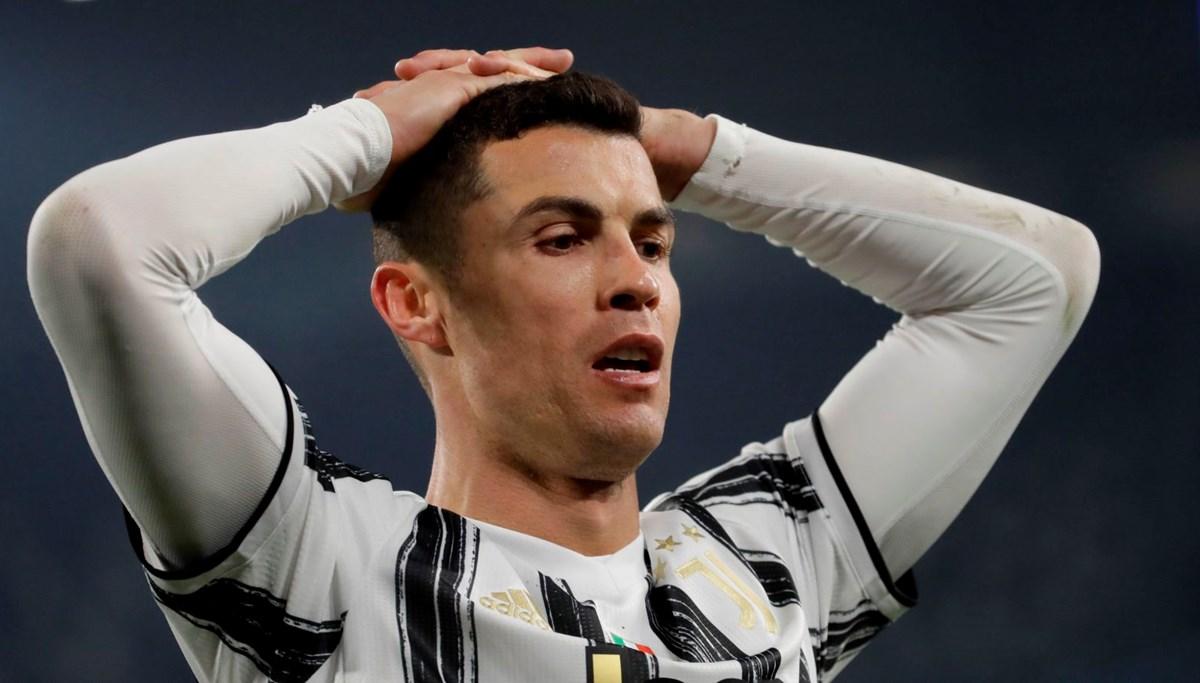 Tecavüz davasında Cristiano Ronaldo'ya 56.5 milyon sterlin tazminat talebi