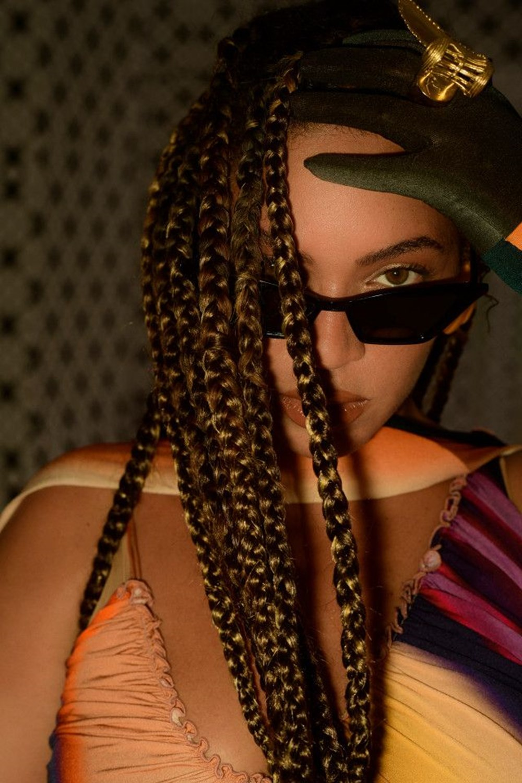 Beyonce görsel albümü Black is King'i yayınladı - 23