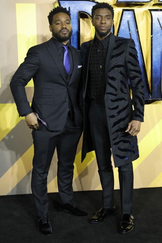 Ryan Coogler: Chadwick Boseman'sız Black Panther 2'yi yazmak işkence - 4