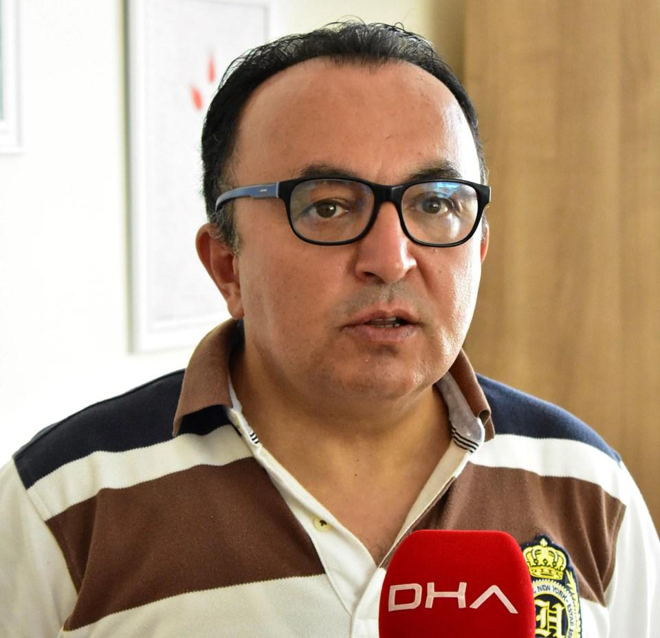 Prof. Dr. Orhan Yıldız
