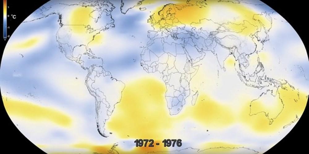 Dünya 'ölümcül' zirveye yaklaşıyor (Bilim insanları tarih verdi) - 102