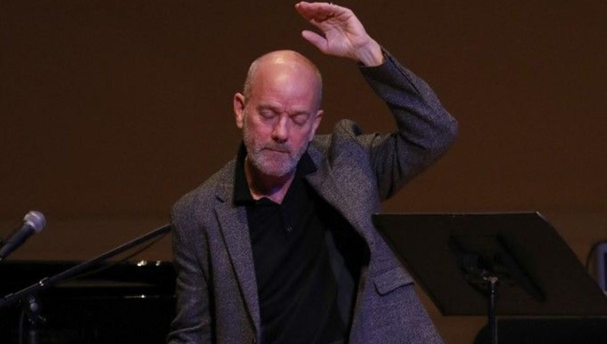 REM grubunun solisti Michael Stipe: Losing My Religion şarkısının hit olacağı aklıma gelmedi