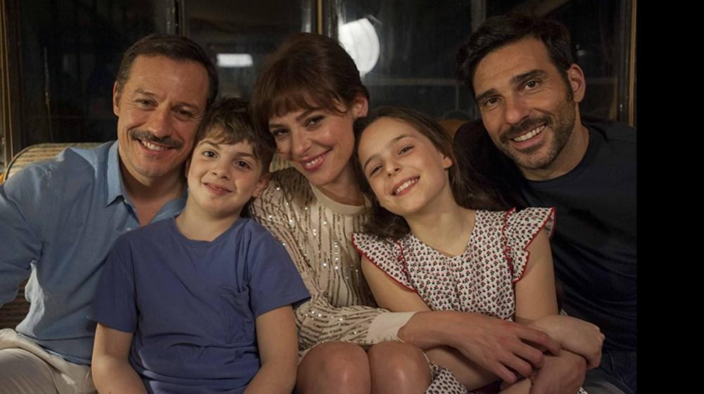 Ferzan Özpetek'in Şans Tanrıçası İtalya'nın Oscar adayı listesinde - 2