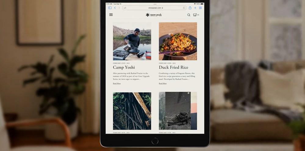 Yeni iPhone 13 tanıtıldı: İşte fiyatı ve özellikleri (Apple iPad ve Smart Watch'u tanıttı) - 13