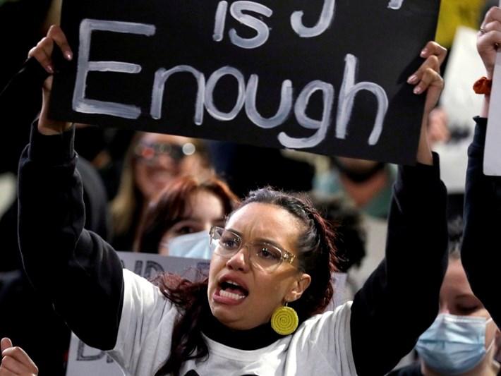 Irkçılık karşıtı protestolar ikinci corona virüs dalgasını başlatabilir