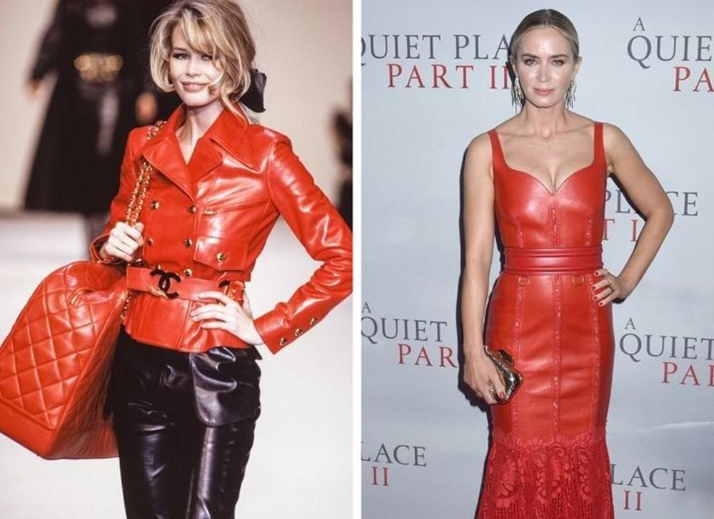 Yeniden moda olan 90'lar trendleri - 6