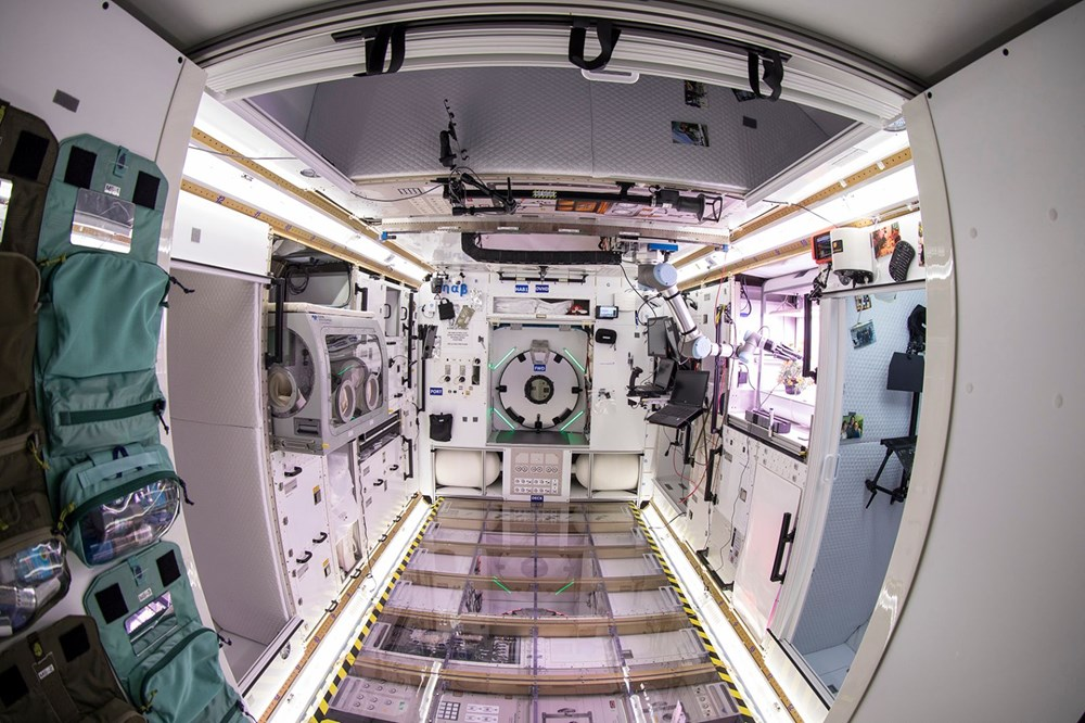 NASA, Apollo görevlerinde sorun yaratan Ay tozunu Dünya'daki hava kirliliği ile mücadele kullanıyor - 3