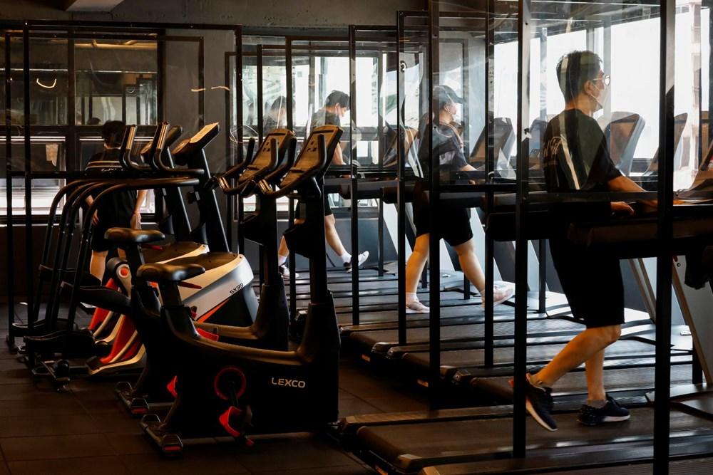 BTS güvenli, Blackpink değil: Güney Kore'de spor salonlarına tempolu müzik yasağı - 10