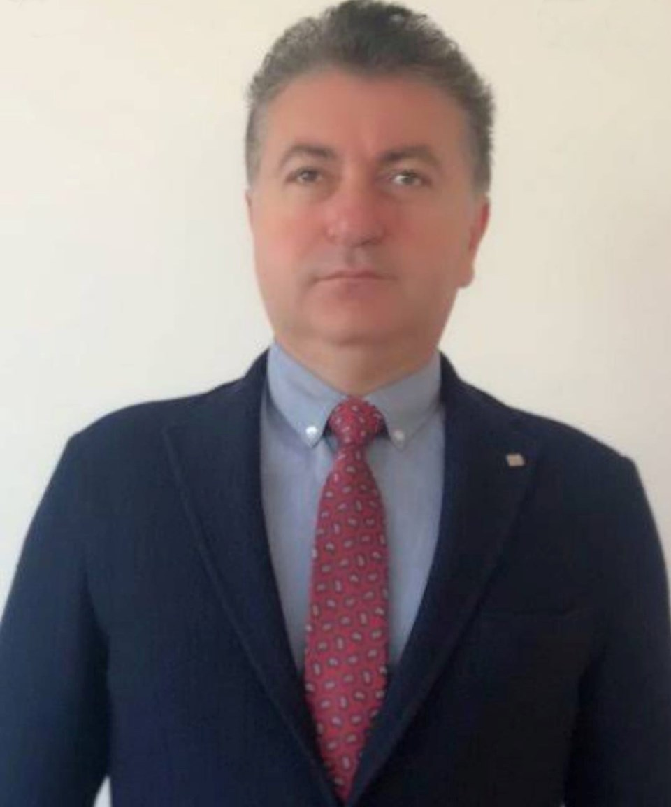 Mustafa Murat Ayhan