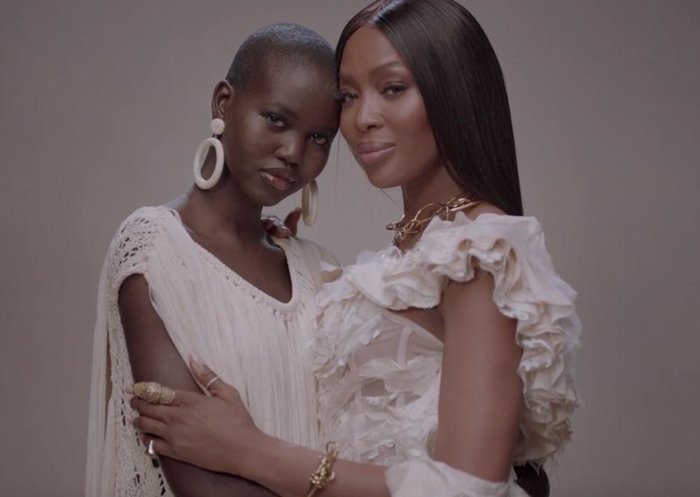 Beyonce görsel albümü Black is King'i yayınladı - 7
