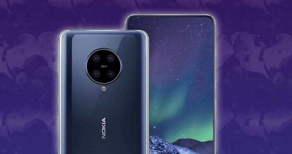 Nokia 108 MP'lik telefon ile geri dönüyor - 5