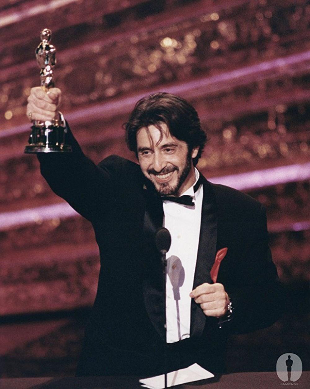 81. doğum gününde 81 fotoğrafla Al Pacino - 28
